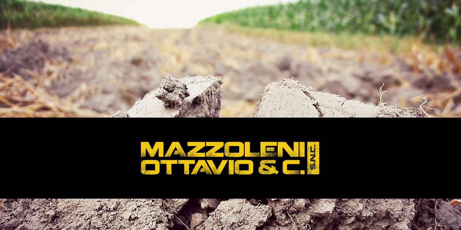 Mazzoleni Ottavio - Sito responsive