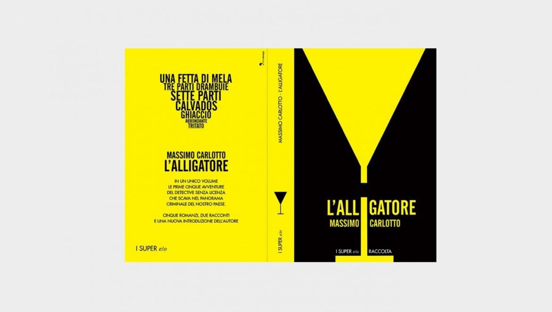 L'Alligatore - Massimo Carlotto