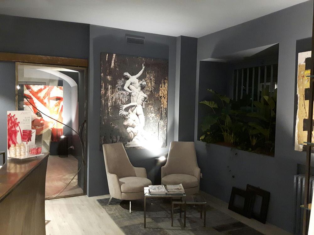 Quadro Canvas