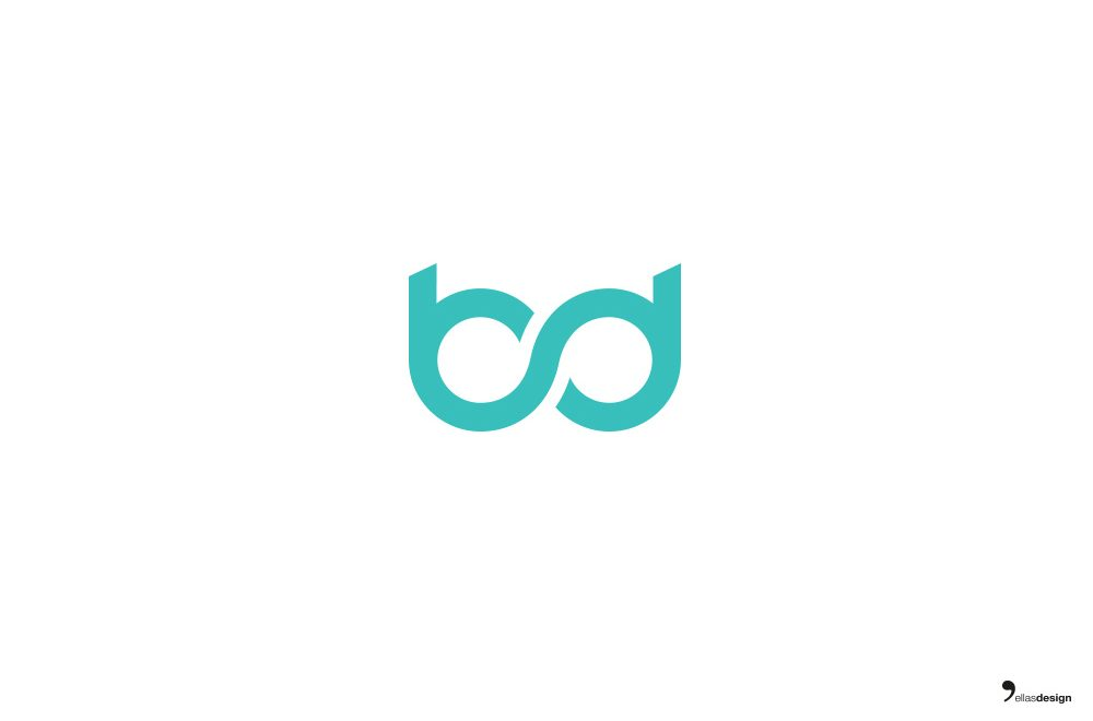 b.digital - studio logo