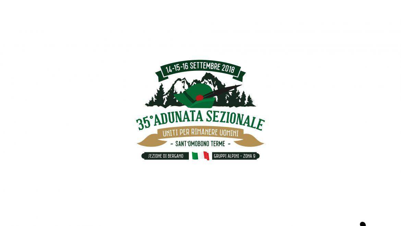 Alpini 35° Adunata Sezionale - Valle Imagna