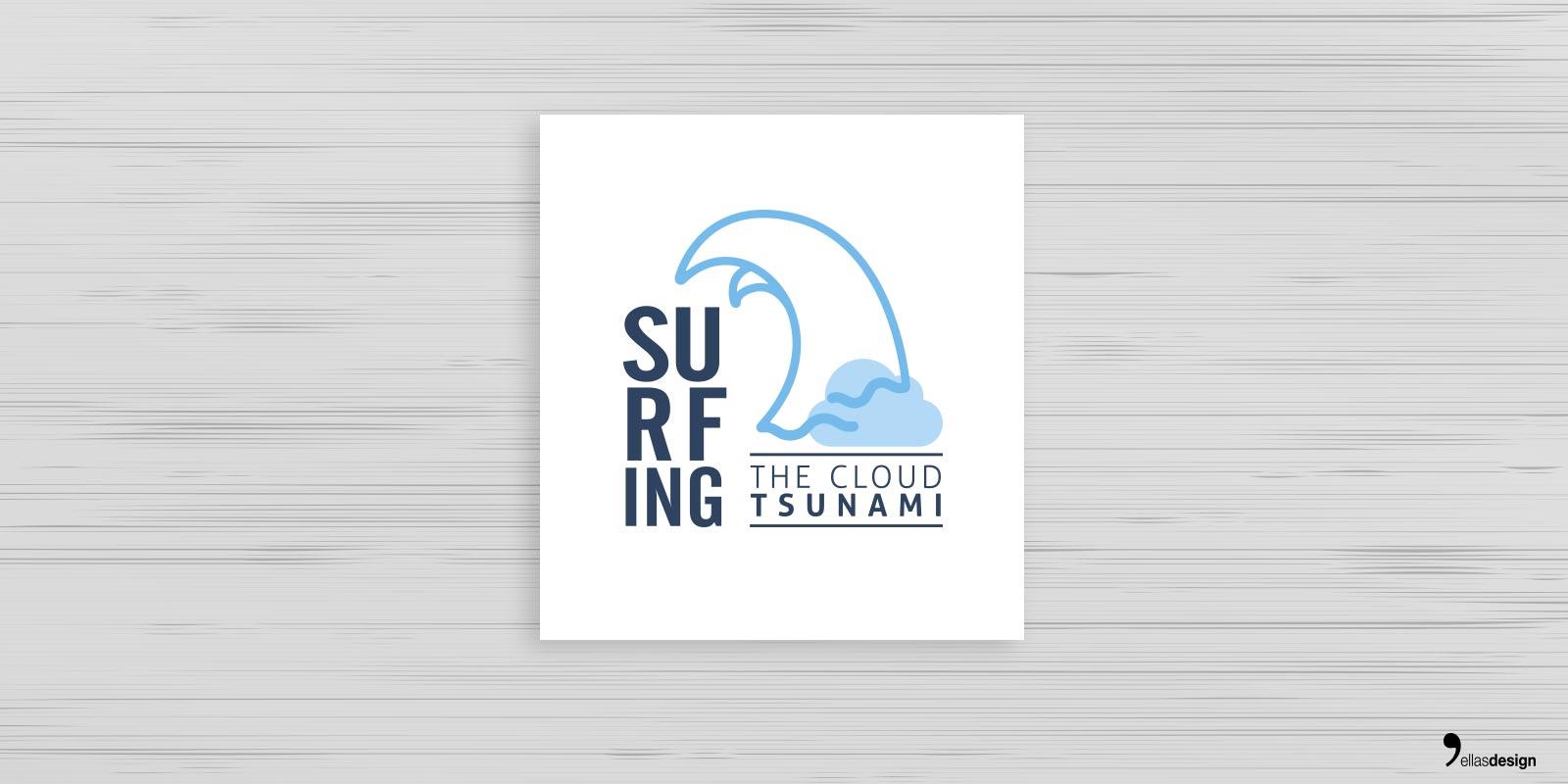 Surfing the Cloud Tsunami