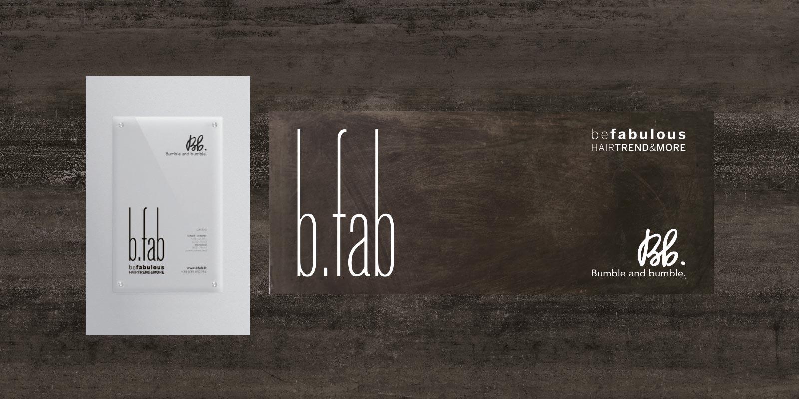 bafb - studio logo e immagine aziendale