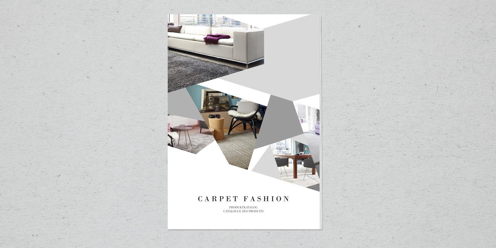 Fashion Carpet Catalogo Prodotti