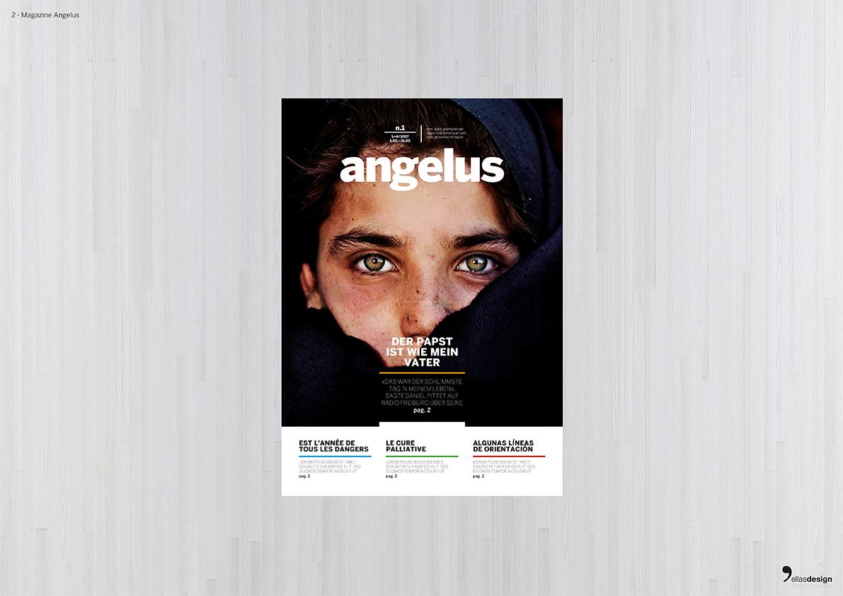 Angelus Magazine