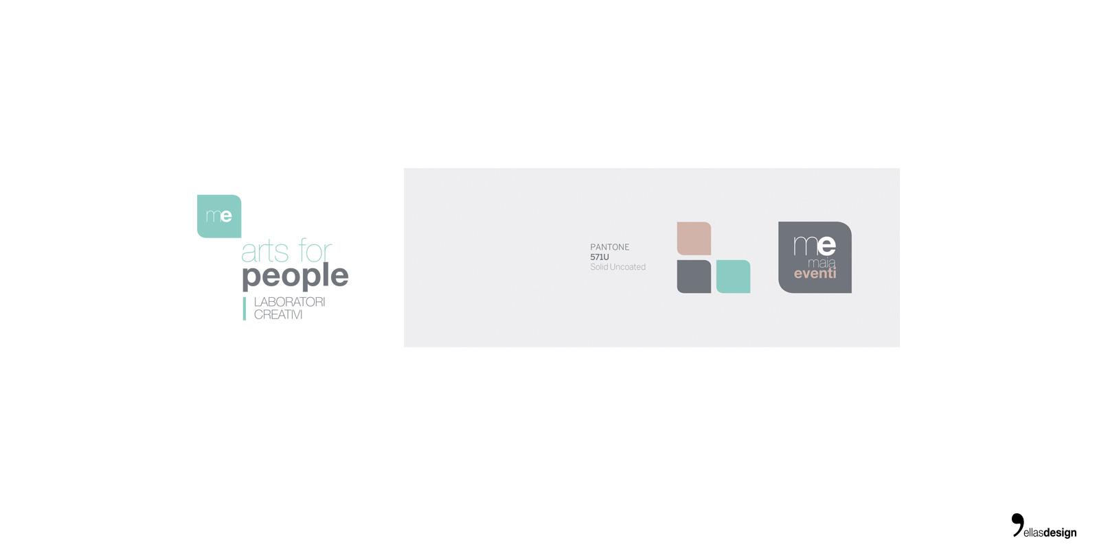 Project Brand – Maia Eventi